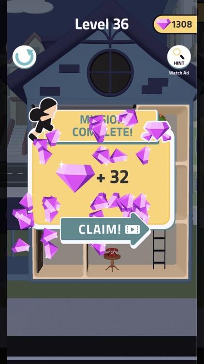 Rooms N Looter screenshot-4