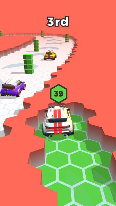 HexRacing screenshot 3