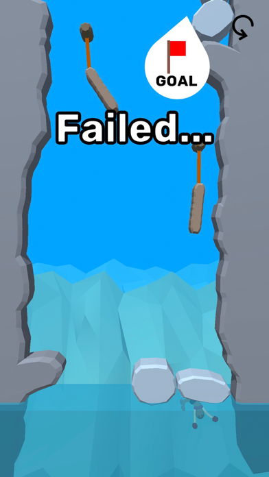 Limp Climb screenshot 3
