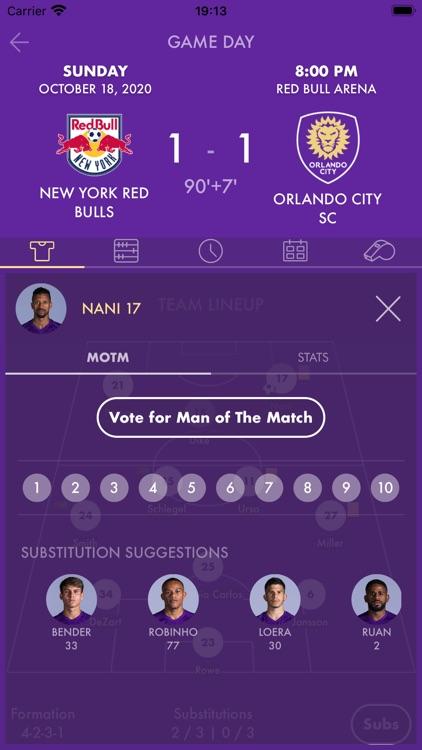 LionNation Official App screenshot-9