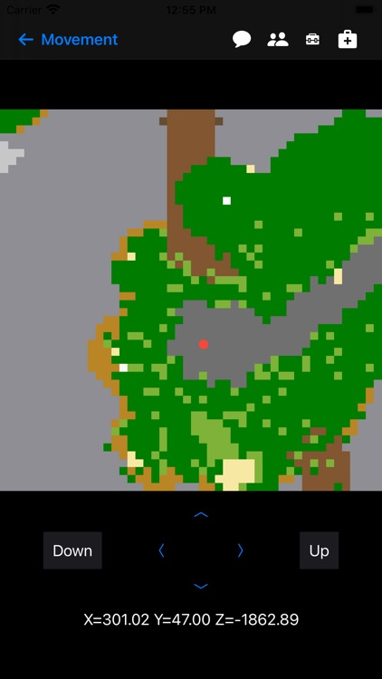 ChatCraft Pro for Minecraft screenshot-3