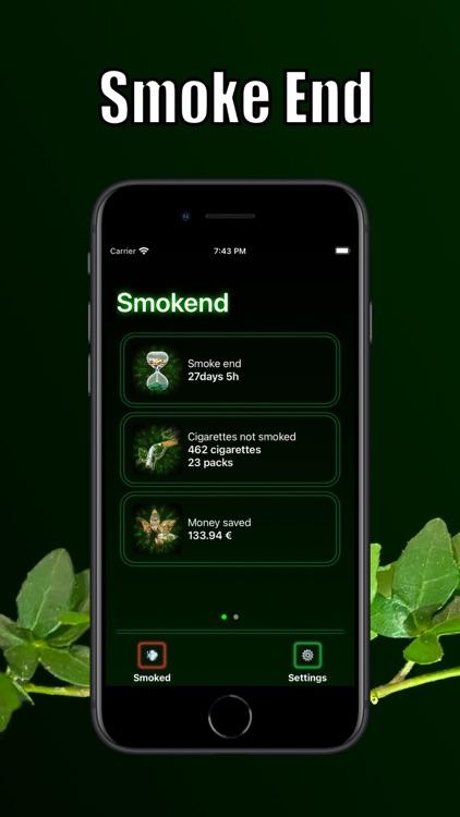 Smokend