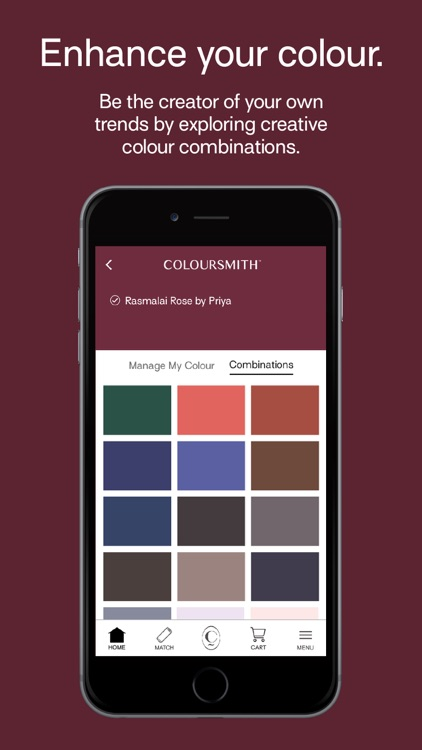 Coloursmith by Taubmans screenshot-4