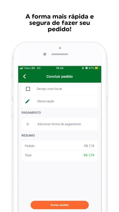 Vieira Supermercado screenshot 5