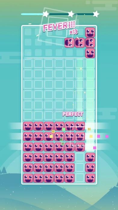 Blocks Fever 2D screenshot 2