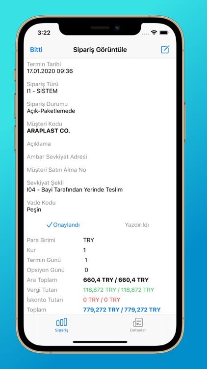 BilTAY Technology SCIENTA screenshot-3