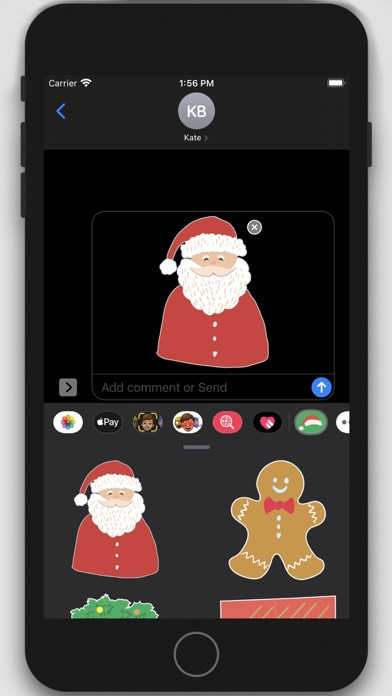 Christmas screenshot 3