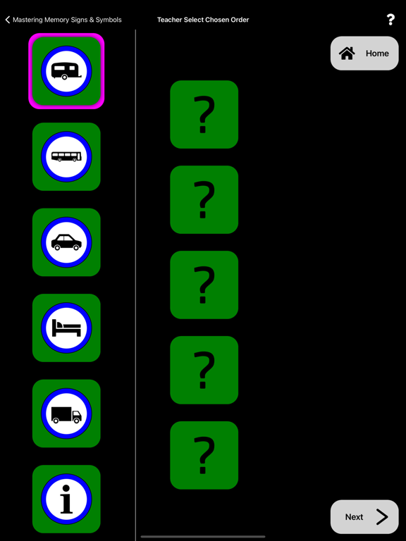 Mastering Memory Symbols screenshot 19