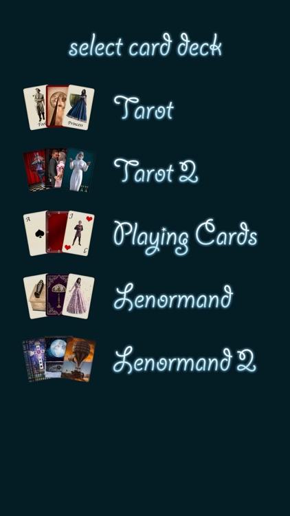 Card Reading screenshot-4