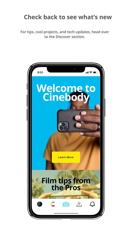 Cinebody