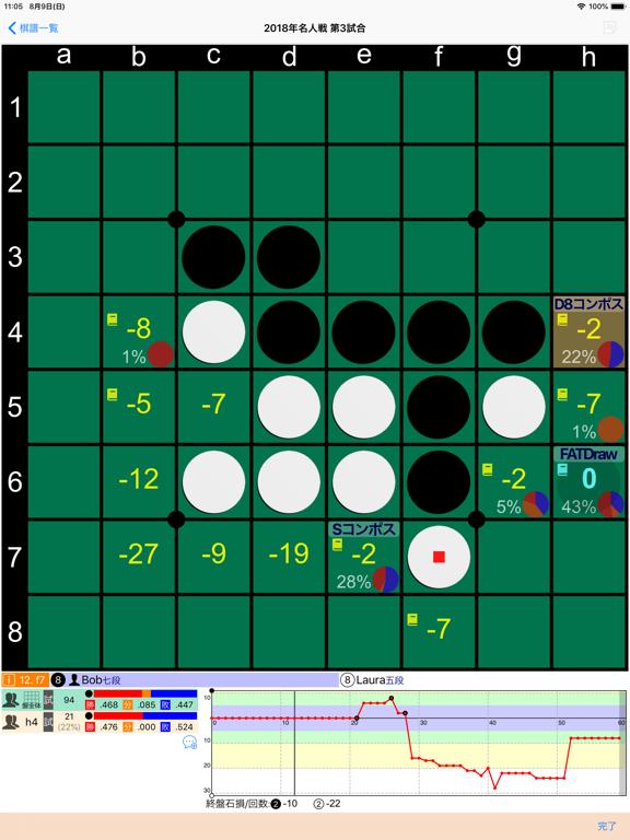 棋譜Boxのおすすめ画像2