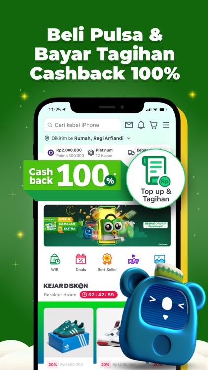 Tokopedia - Bebas Ongkir screenshot-5