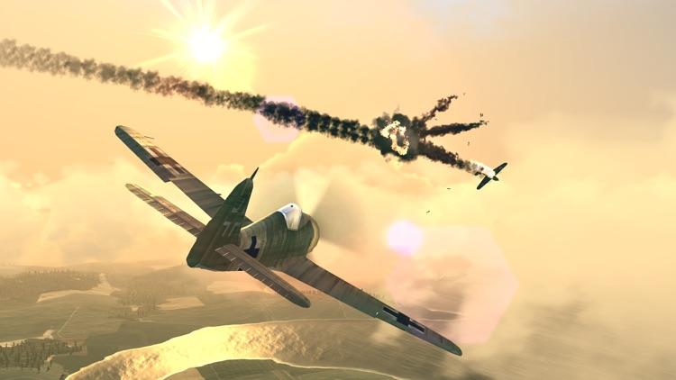 战机:二战空战