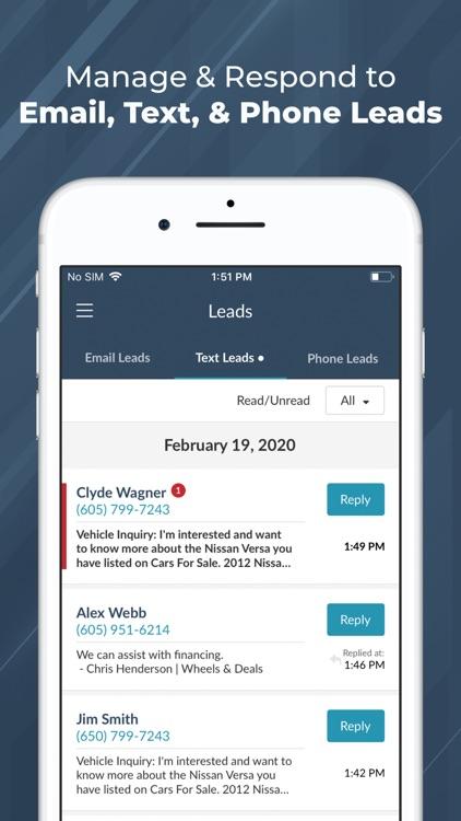 Carsforsale.com Dealer screenshot-3