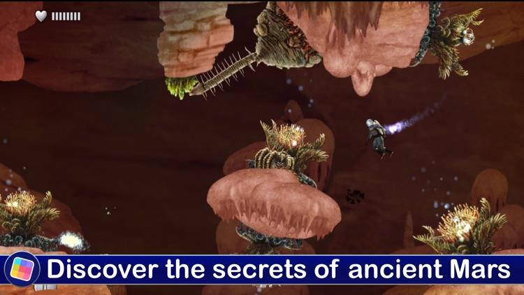 Waking Mars - GameClub screenshot-5
