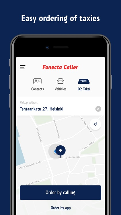 Fonecta Caller screenshot-4