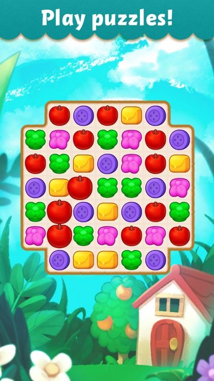 Pocket Island - Puzzle Game screenshot-4