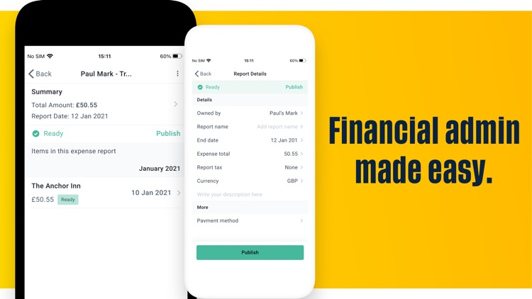 Dext: Finance and Accounting screenshot-5