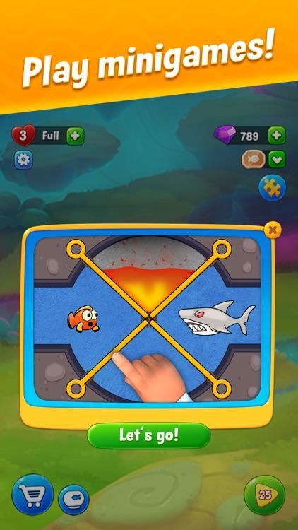 Fishdom screenshot-0