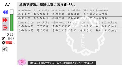 タイピスト XK紹介画像5