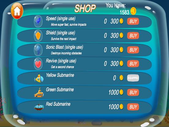 Deep Water Adventures screenshot 9
