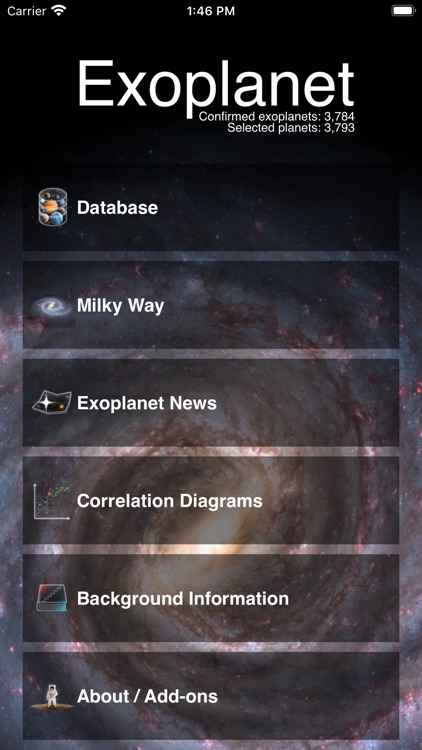 Exoplanet screenshot-8