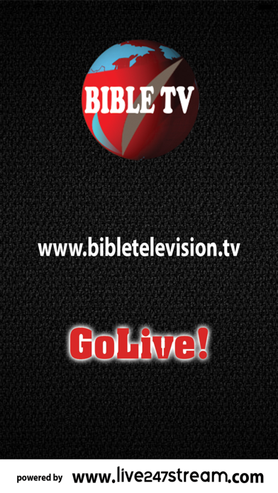 Bible TV screenshot 2