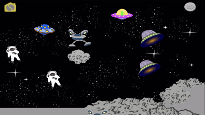 Sensory Splatter screenshot 5
