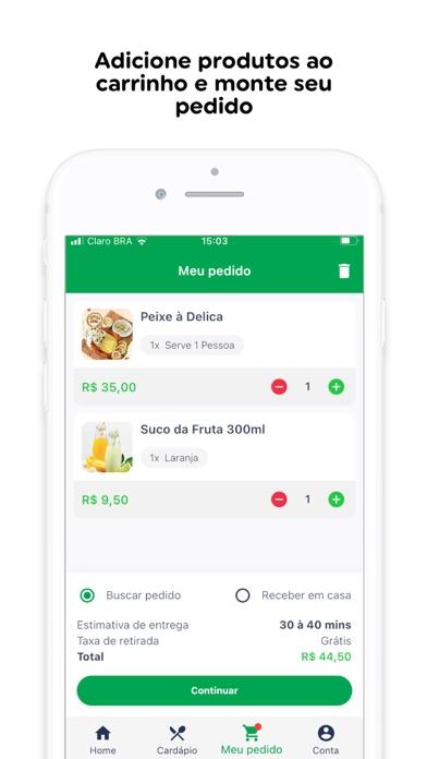 Peixaria do Juvenal screenshot 4