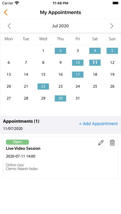 YDL Nutritionist screenshot 2