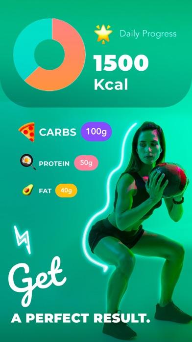 KetoApp - Diet Recipesのおすすめ画像5