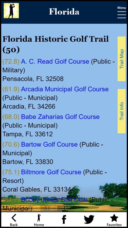 GolfDay Florida screenshot-4