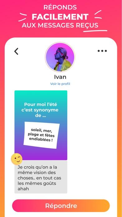feels - app de rencontre