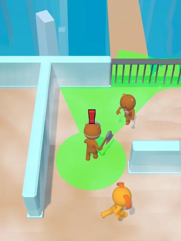 No One Escape! screenshot 9