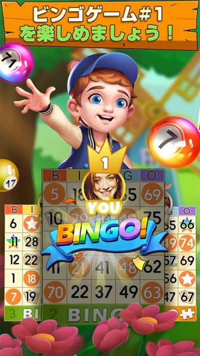 ビンゴ パーティー・人気のカジノゲームのおすすめ画像1