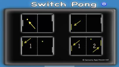 Sensory Switch Pong screenshot 1