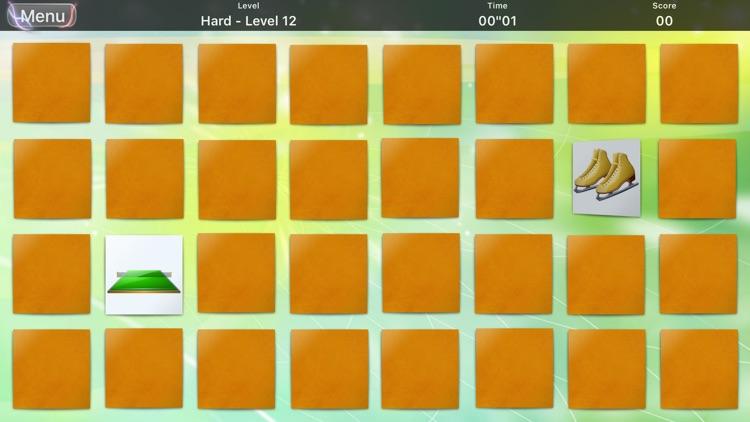 Card Matching Game • Original screenshot-3