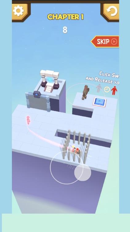 Time Walker 3D screenshot-5