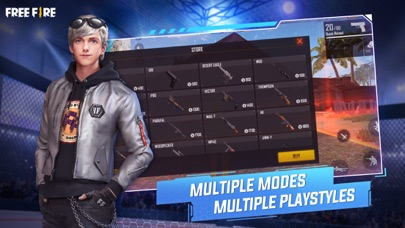 Garena Free Fire- World Series wiki review and how to guide
