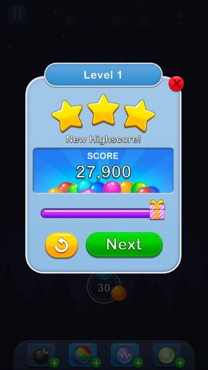 Bubble Pop! Puzzle Game Legend screenshot-5