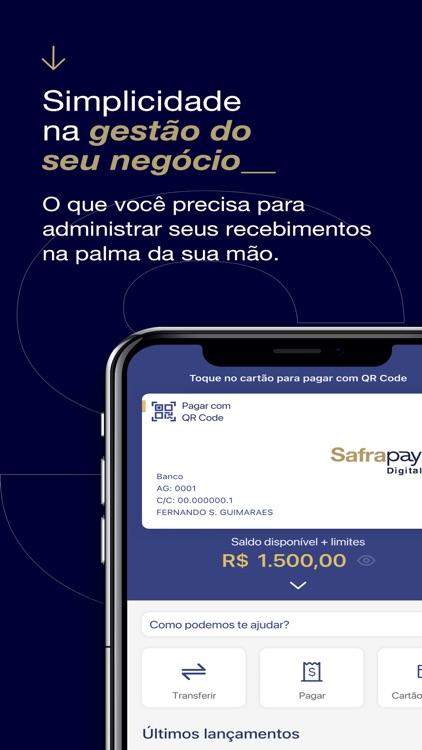 Safrapay Digital