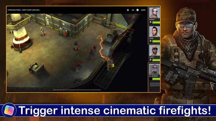 Breach & Clear: Tactical Ops screenshot-3
