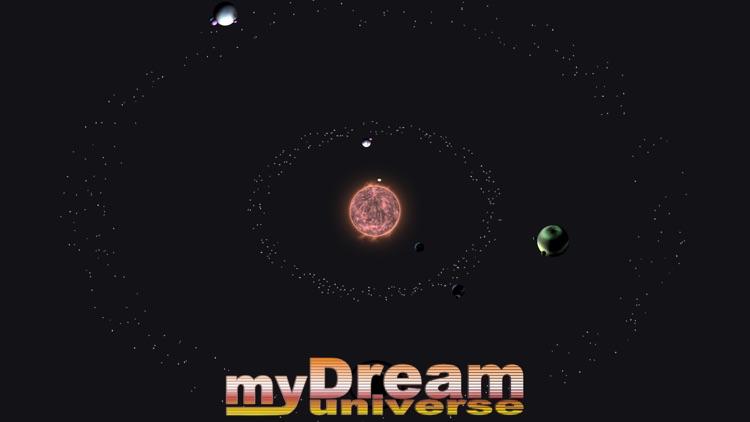 我的梦幻宇宙 - 国内版 screenshot-0
