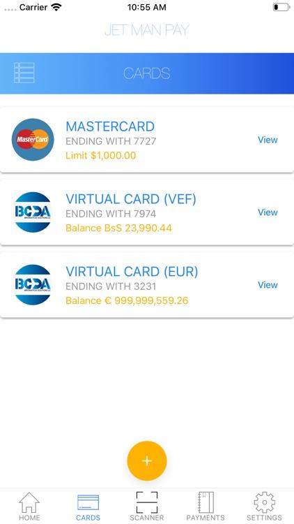 JMP EUR screenshot-3
