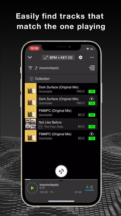 rekordbox - DJ Music Manager screenshot-7