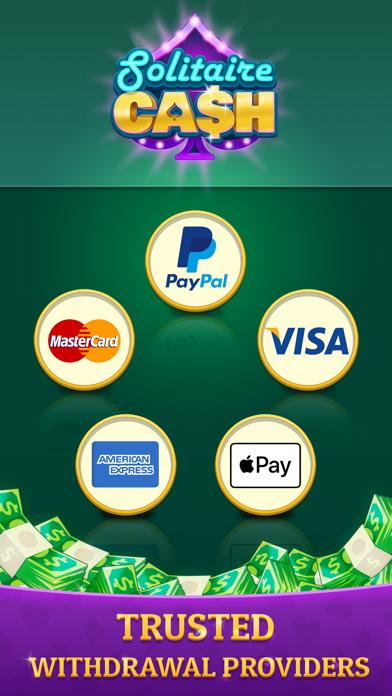 Solitaire Cash screenshot 8
