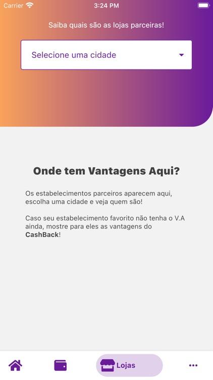 Vantagens Aqui screenshot-6