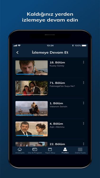 Kanal D for iPhone screenshot-5