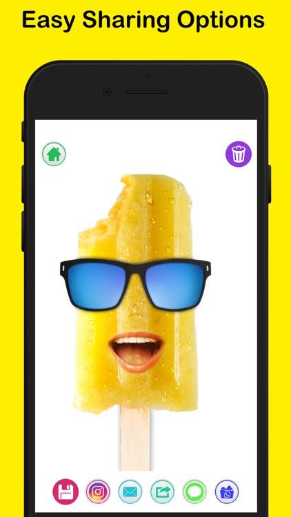 Crazy Helium Funny Face Voice screenshot-4