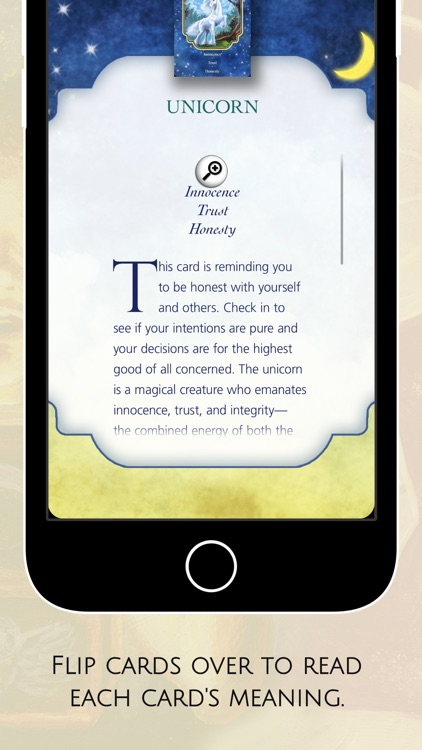 Angel Dreams Oracle Cards screenshot-7